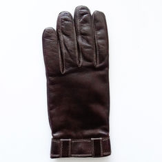 Mens Soft Leather Gloves